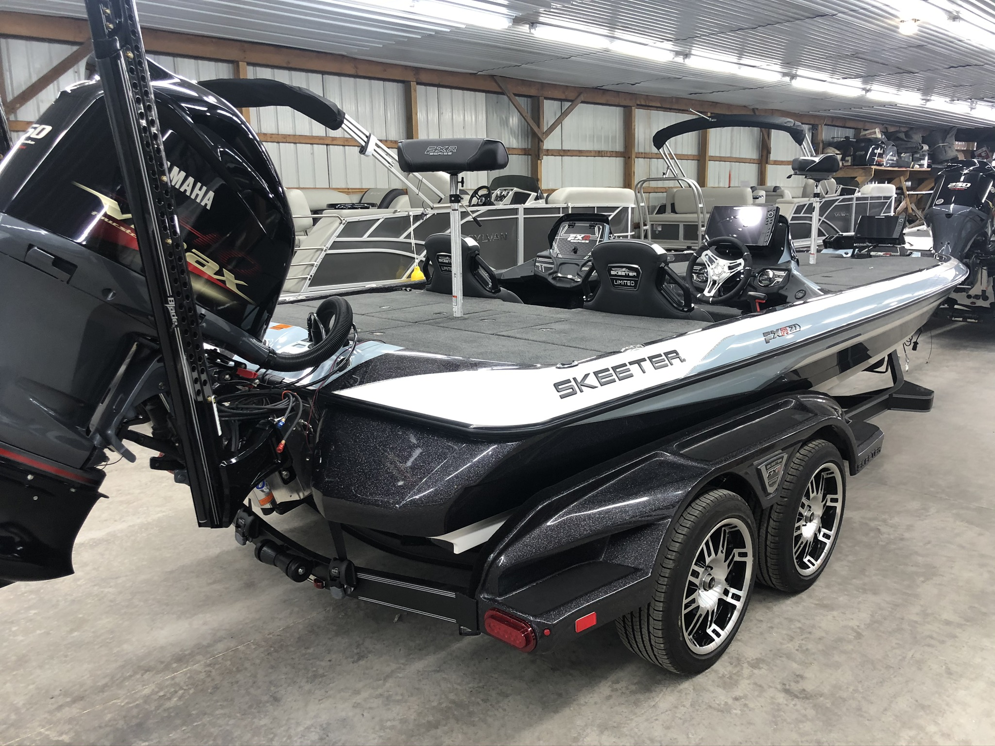 2021 Skeeter FXR 21LE -SOLD MORE INCOMING thumbnail