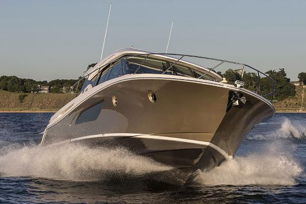 2021 Tiara Yachts 53 Coupe