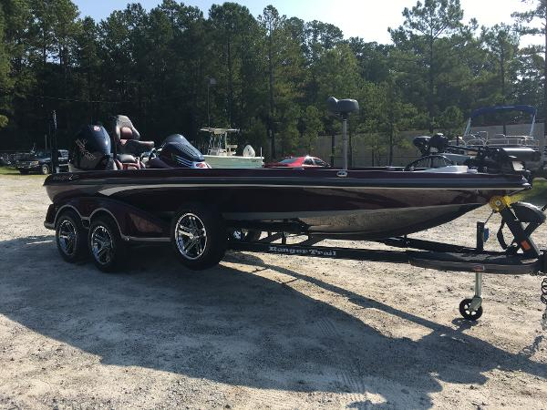 2020 Ranger Boats boat for sale, model of the boat is Z521C & Image # 1 of 30