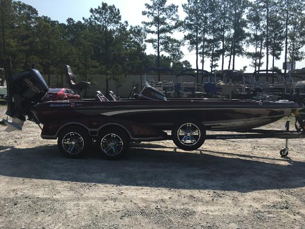 2020 Ranger Boats boat for sale, model of the boat is Z521C & Image # 2 of 30