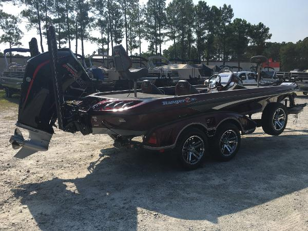 2020 Ranger Boats boat for sale, model of the boat is Z521C & Image # 3 of 30