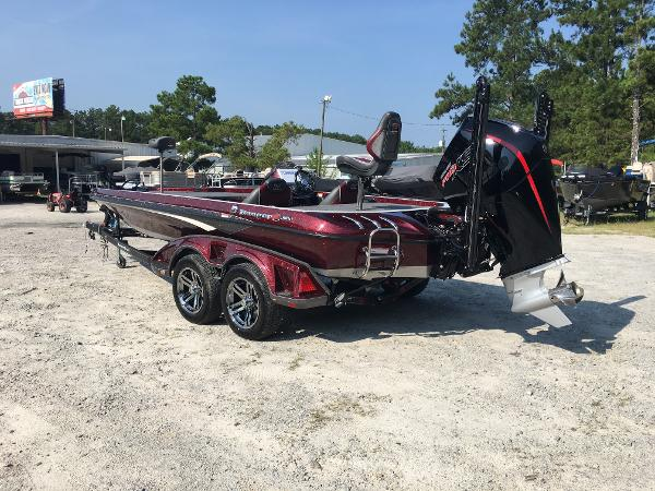 2020 Ranger Boats boat for sale, model of the boat is Z521C & Image # 5 of 30