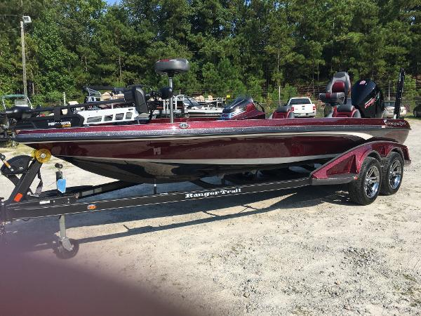 2020 Ranger Boats boat for sale, model of the boat is Z521C & Image # 7 of 30