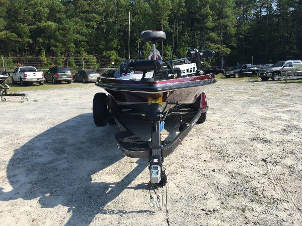 2020 Ranger Boats boat for sale, model of the boat is Z521C & Image # 8 of 30