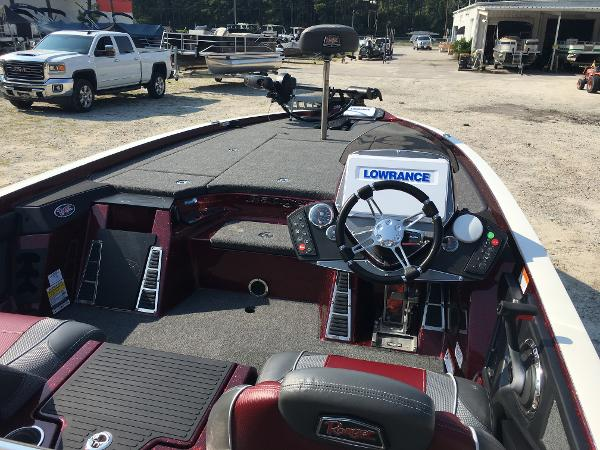 2020 Ranger Boats boat for sale, model of the boat is Z521C & Image # 9 of 30