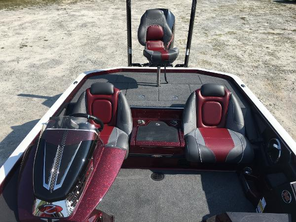 2020 Ranger Boats boat for sale, model of the boat is Z521C & Image # 10 of 30