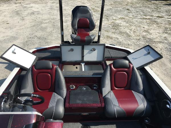 2020 Ranger Boats boat for sale, model of the boat is Z521C & Image # 12 of 30