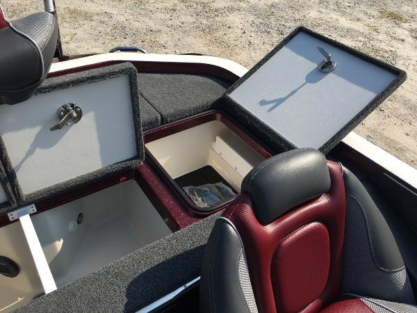 2020 Ranger Boats boat for sale, model of the boat is Z521C & Image # 14 of 30