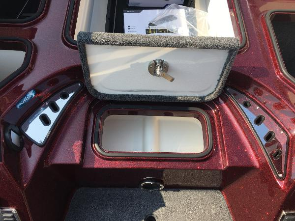 2020 Ranger Boats boat for sale, model of the boat is Z521C & Image # 20 of 30
