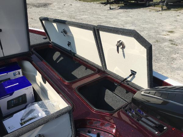 2020 Ranger Boats boat for sale, model of the boat is Z521C & Image # 21 of 30