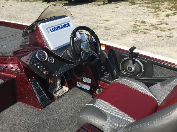 2020 Ranger Boats boat for sale, model of the boat is Z521C & Image # 24 of 30