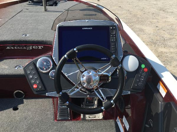 2020 Ranger Boats boat for sale, model of the boat is Z521C & Image # 26 of 30