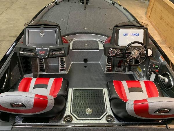 2021 Ranger Boats boat for sale, model of the boat is Z520L & Image # 4 of 11