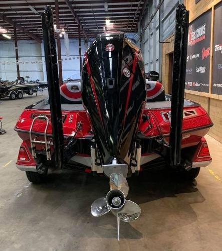 2021 Ranger Boats boat for sale, model of the boat is Z520L & Image # 8 of 11
