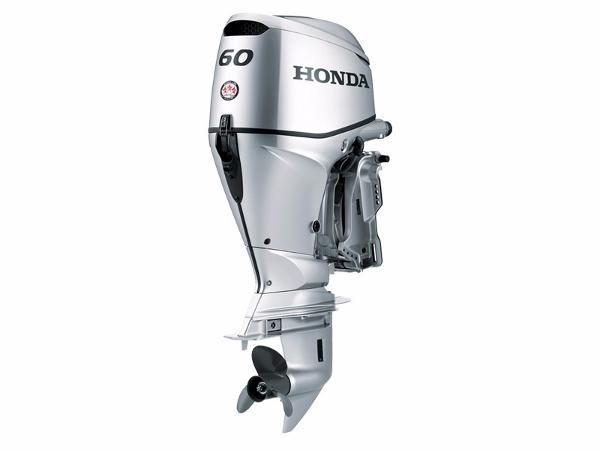 2020 HONDA BF60 image
