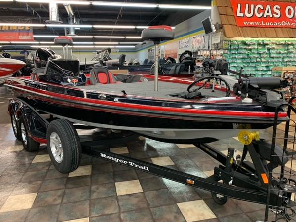 2021 Ranger Boats boat for sale, model of the boat is Z518 & Image # 1 of 23