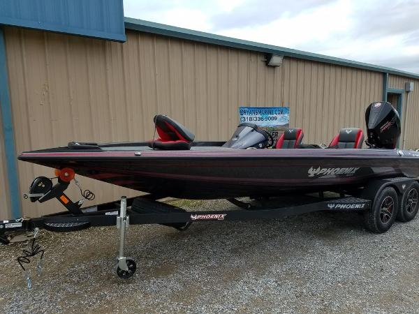 2021 Phoenix boat for sale, model of the boat is 721 ProXP & Image # 10 of 45