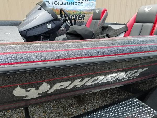 2021 Phoenix boat for sale, model of the boat is 721 ProXP & Image # 13 of 45