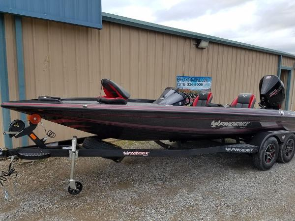 2021 Phoenix boat for sale, model of the boat is 721 ProXP & Image # 32 of 45