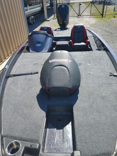 2021 Phoenix boat for sale, model of the boat is 721 ProXP & Image # 40 of 45