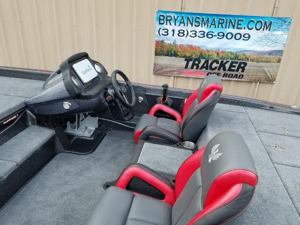 2021 Phoenix boat for sale, model of the boat is 721 ProXP & Image # 44 of 45