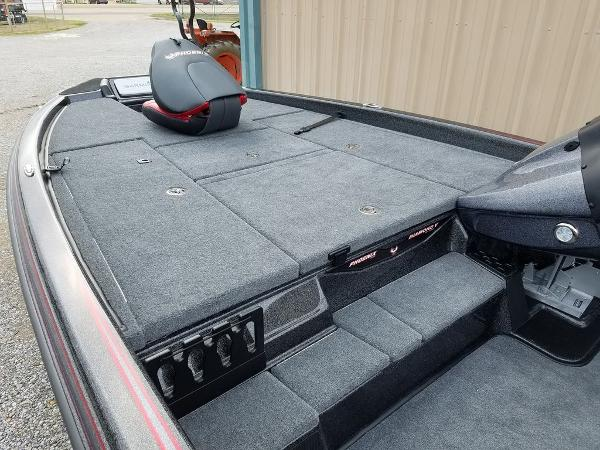 2021 Phoenix boat for sale, model of the boat is 721 ProXP & Image # 45 of 45