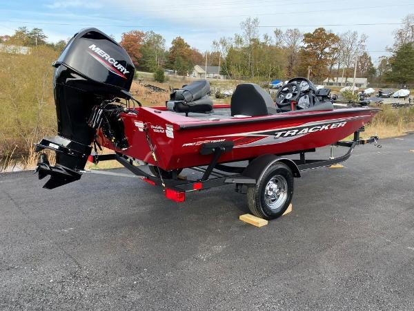 2021 Tracker Boats boat for sale, model of the boat is Pro Team 175 TXW® & Image # 3 of 25