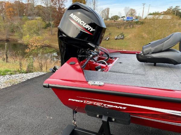 2021 Tracker Boats boat for sale, model of the boat is Pro Team 175 TXW® & Image # 7 of 25