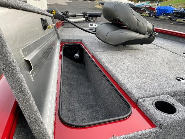2021 Tracker Boats boat for sale, model of the boat is Pro Team 175 TXW® & Image # 22 of 25