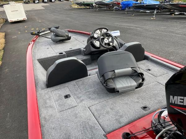 2021 Tracker Boats boat for sale, model of the boat is Pro Team 175 TXW® & Image # 25 of 25