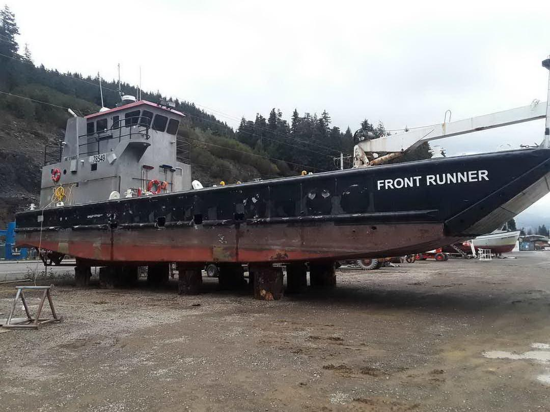 Picture Of:  76' Landing Craft Tender 1968Yacht For Sale | 33