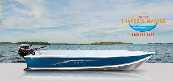 2020 LUND WC 14 FISHBOAT for sale