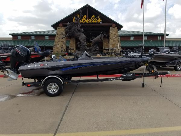 2020 Ranger Boats boat for sale, model of the boat is Z185 & Image # 1 of 4