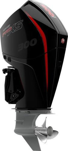 2021 MERCURY Pro XS 300 HP XL Counter Rotation image