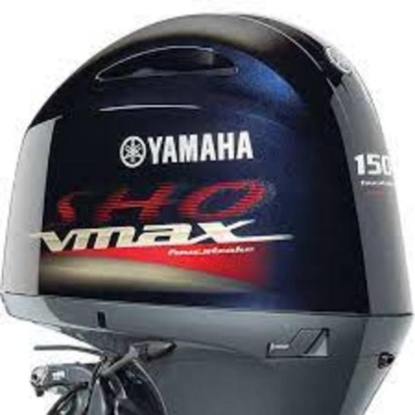 2021 YAMAHA I-4 V MAX SHO 150 image
