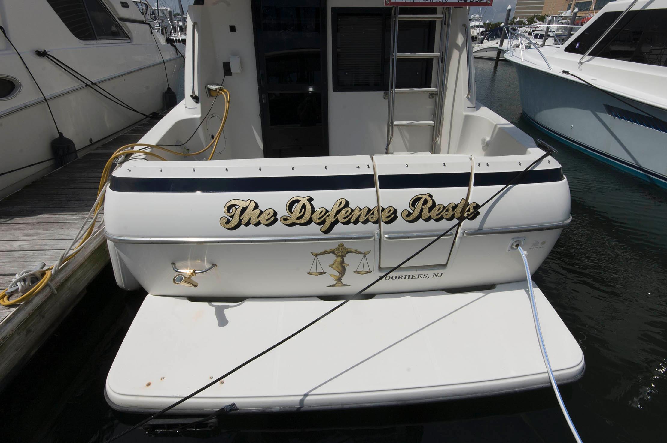 NJ 5505 KG Knot 10 Yacht Sales