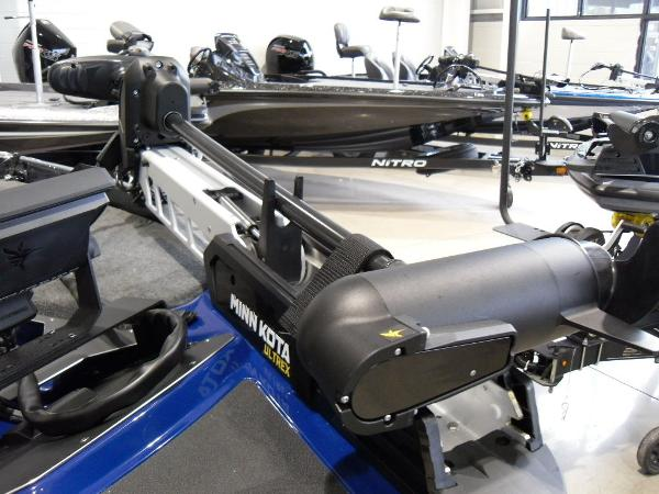 2021 Skeeter boat for sale, model of the boat is ZXR 21 & Image # 25 of 26