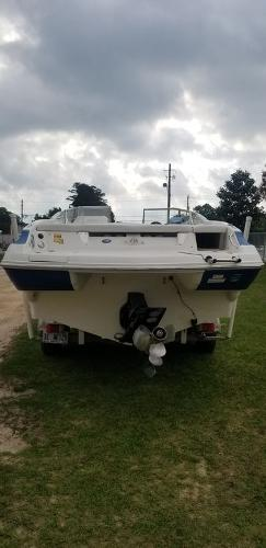 2008 Larson boat for sale, model of the boat is 268 LXI & Image # 2 of 8