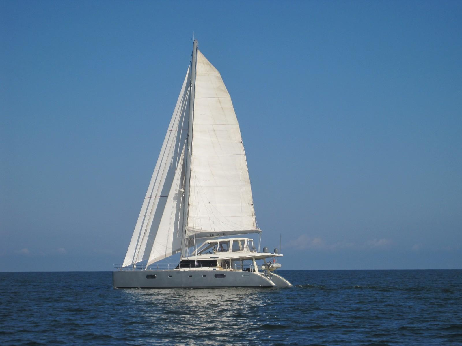 62' Sunreef 2006
