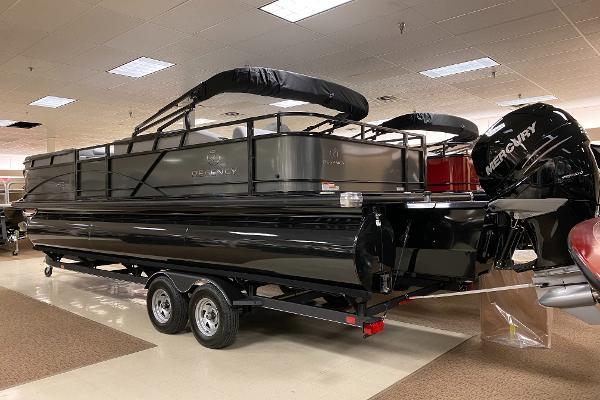2021 Regency boat for sale, model of the boat is 250 DL3 & Image # 3 of 12