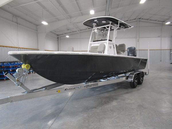 2021 Sportsman Boats boat for sale, model of the boat is Masters 247 Bay Boat & Image # 2 of 45