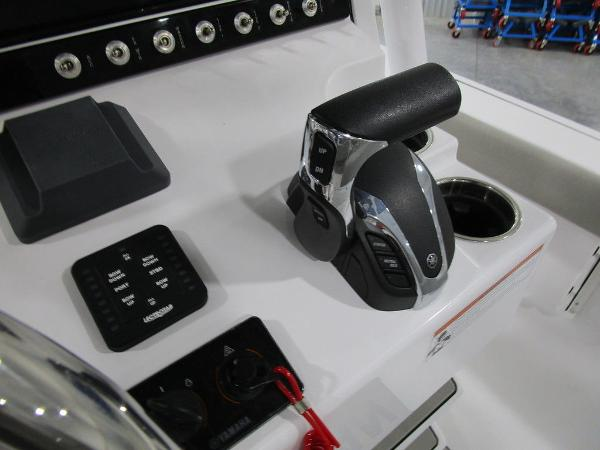 2021 Sportsman Boats boat for sale, model of the boat is Masters 247 Bay Boat & Image # 7 of 45