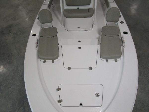 2021 Sportsman Boats boat for sale, model of the boat is Masters 247 Bay Boat & Image # 12 of 45