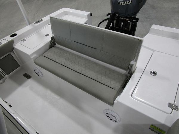 2021 Sportsman Boats boat for sale, model of the boat is Masters 247 Bay Boat & Image # 17 of 45