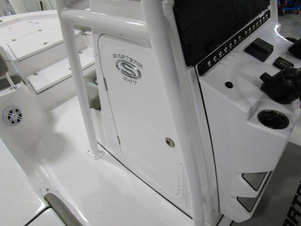 2021 Sportsman Boats boat for sale, model of the boat is Masters 247 Bay Boat & Image # 20 of 45