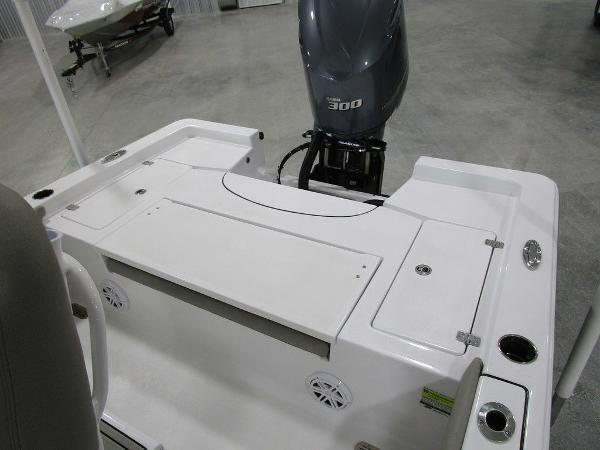 2021 Sportsman Boats boat for sale, model of the boat is Masters 247 Bay Boat & Image # 22 of 45