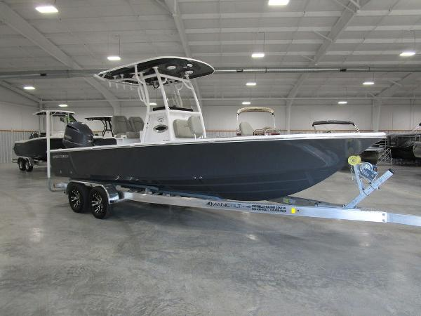 2021 Sportsman Boats boat for sale, model of the boat is Masters 247 Bay Boat & Image # 23 of 45