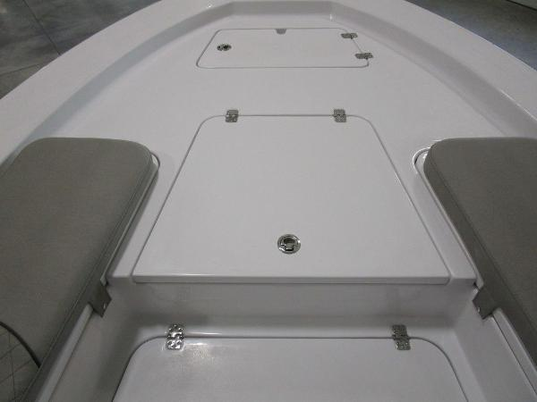 2021 Sportsman Boats boat for sale, model of the boat is Masters 247 Bay Boat & Image # 25 of 45