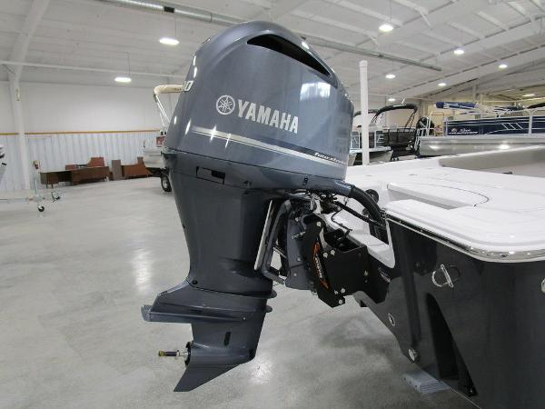 2021 Sportsman Boats boat for sale, model of the boat is Masters 247 Bay Boat & Image # 26 of 45