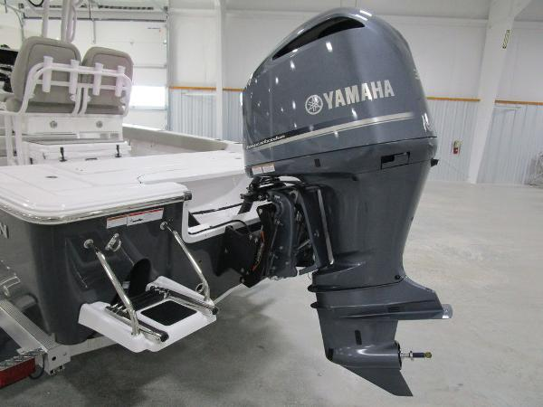 2021 Sportsman Boats boat for sale, model of the boat is Masters 247 Bay Boat & Image # 32 of 45
